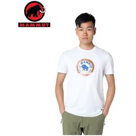 マムート   MAMMUT   Tシャツ 半袖 メンズ Seile T-Shirt 1041-09210 00195