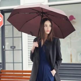 折り畳み傘 日傘 紫外線遮蔽 遮光 遮熱 晴雨兼用 撥水加工 頑丈な8本骨 耐風 超撥水 紫外線対策 男女兼用 折りたたみ 日傘 遮光 UV 傘 雨