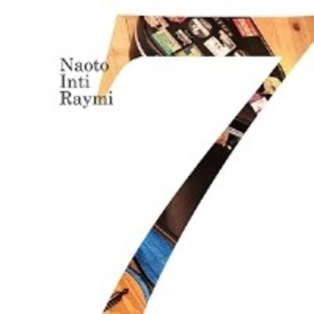 CD / ナオト・インティライミ / 「7」 (CD+DVD) (初回限定盤)