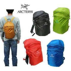 ARC'TERYX [アークテリクス] Index 15 Backpack  リュック バッグ 通勤 通学 メンズ レディース  超軽