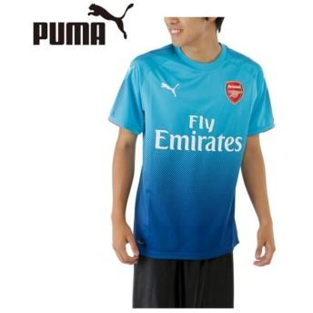 プーマ PUMA サッカーウェア メンズ ARSENAL アーセナル アウェイ レプリカシャツ 751512-03