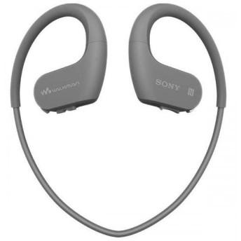 SONY WALKMAN Wシリーズ 16GB スポーツ用 防水 Bluetooth対応 ブラック NW-WS625B ソニー ウォークマン