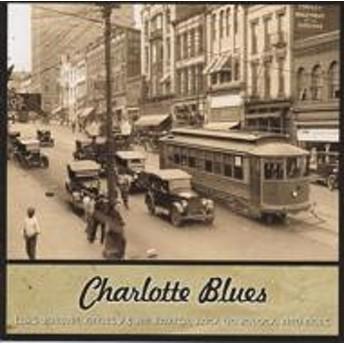 Various/Charlotte Blues