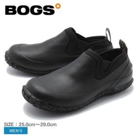 BOGS ボグス レインシューズ メンズ アーバン ウォーカー URBAN WALKER 52094