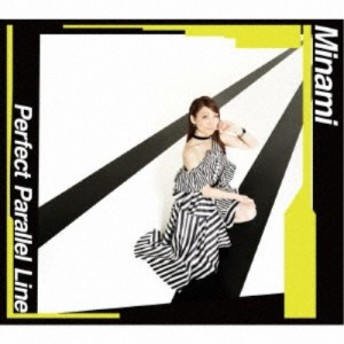 Minami/Perfect Parallel Line 【CD+Blu-ray】