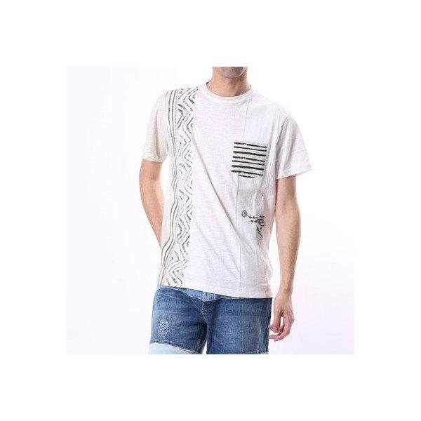 Desigual TS/_Michigan T-Shirt Bambina