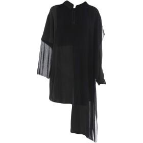 《セール開催中》LOEWE レディース ミニワンピース&ドレス ブラック XS レーヨン 100%