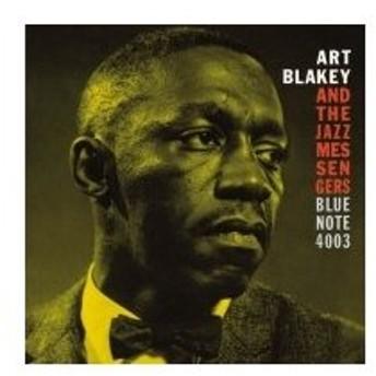 Art Blakey/Jazz Messengers / Moanin' + 2 (Uhqcd) 〔Hi Quality CD〕