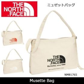 ノースフェイス THE NORTH FACE ショルダーバック ミュゼットバッグ Musette Bag NM81765 【NF-BAG】鞄 バッグ【メール便・代引き不可】