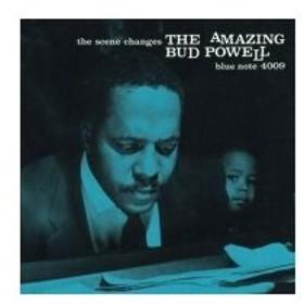 Bud Powell バドパウエル / Scene Changes + 1 (Uhqcd)  〔Hi Quality CD〕