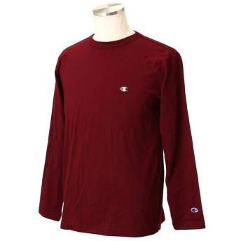 Champion ウィメンズ ロングスリーブTシャツ CW-N412