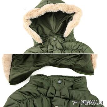 キッズアウター - DILash BABY & KIDS SHOP 中綿コート/AIMABLE(エマーブル)冬 子供服 キッズ ジュニア 女の子 コート 防寒