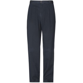 《セール開催中》HENRY COTTON'S メンズ パンツ ダークブルー 52 コットン 100%