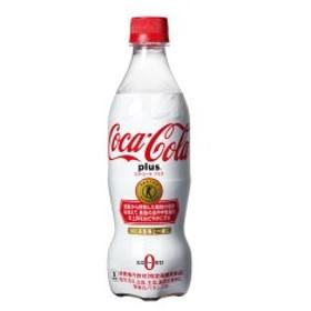 コカコーラ プラス コカ・コーラ 470ml ペットボトル 炭酸飲料 1ケース 24本入