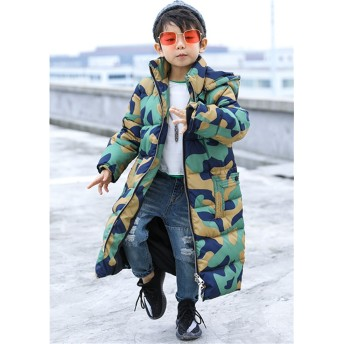 [55555SHOP]キッズファッション 子供服の冬新品登場!超可愛い子供ジャケット・ダウンコート・子供タウンコート トップス・アウターアウター中綿ありコート ジャケット厚地