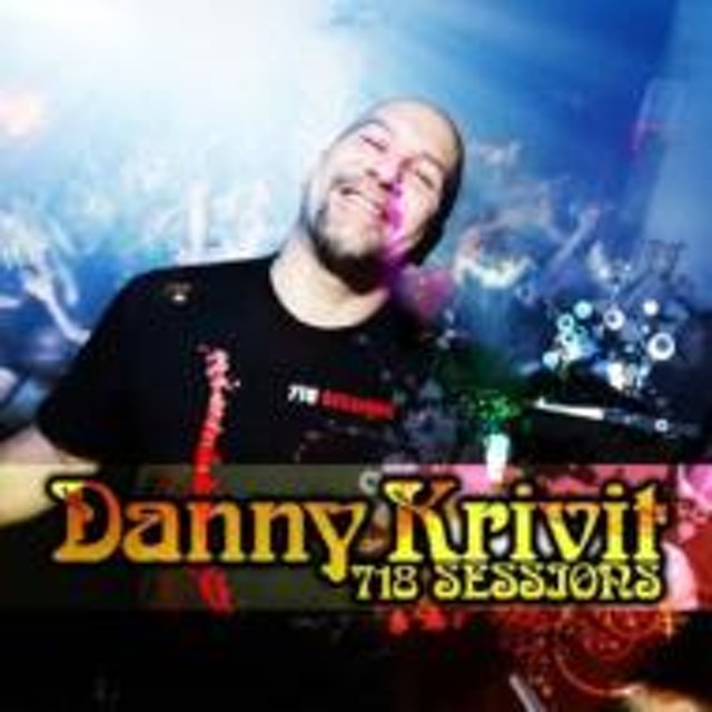Danny Krivit/718 Sessions