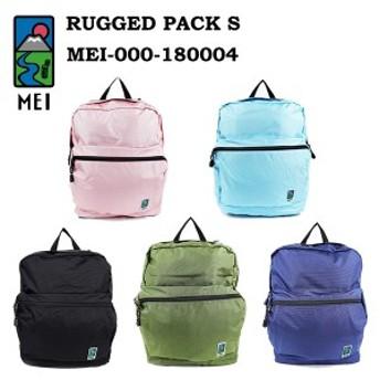 MEI メイ RUGGED PACK S MEI-000-180004