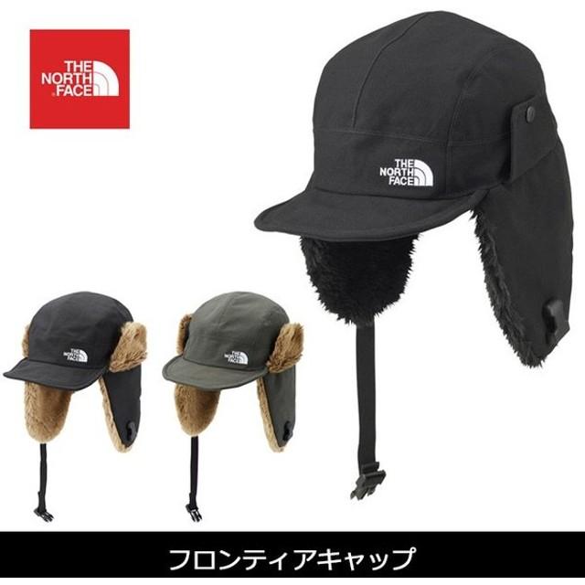 ノースフェイス THE NORTH FACE キャップ フロンティアキャップ Frontier Cap NN41708 【NF-HEAD・ACC】帽子 メンズ