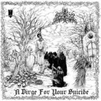 Mirthless/A Dirge For Your Suicide (Digi)