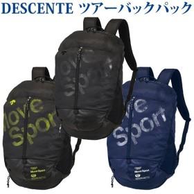DESCENTE デサント ツアーバックパック DMAMJA80