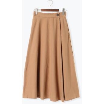 ひざ丈スカート - Te chichi アソートTRロングスカート