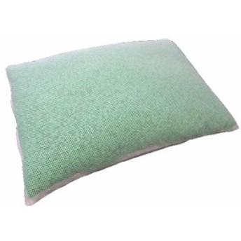 カテキンパイプ枕 S (スタンダード仕様) グリーン パイプ枕 枕 パイプ中材 洗える パイプ枕パ