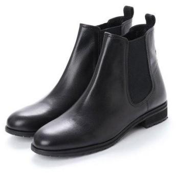 イング ing ショートブーツ (ブラック)