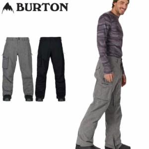18 19 BURTON バートン メンズ ウエア 【Covert Pant 】コバート