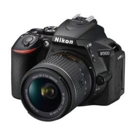 【新品】NIKON D5600 AF−P18−55KIT