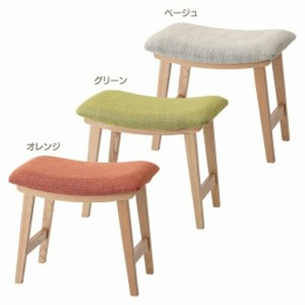 スツール いす トロペ スツール CL-790C  送料無料 木製 椅子 玄関 北欧 木製 ナチュラル シンプル