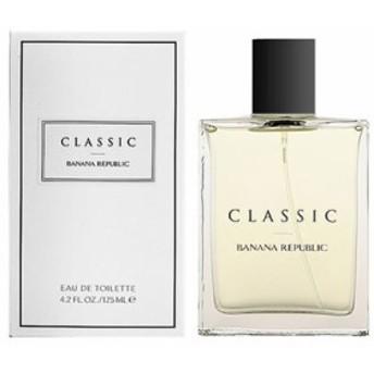 バナナリパブリック クラシック EDT SP 125ml ユニセックス 香水