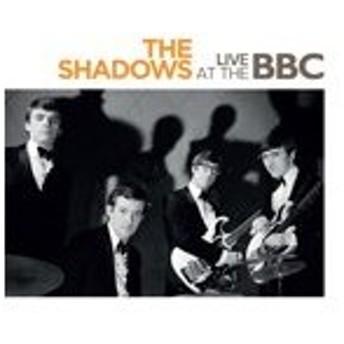 LIVE AT THE BBC【輸入盤】▼/THE SHADOWS[CD]【返品種別A】