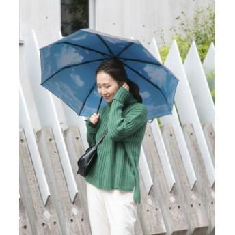 ameme(アメメ) ファッション雑貨 傘 HAPPYSWEEDS SKY LAKE【送料無料】