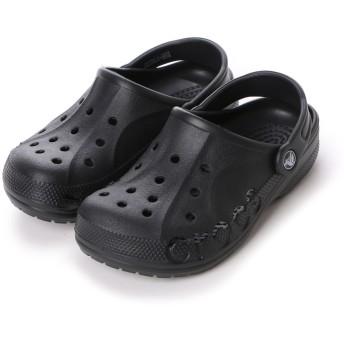 クロックス crocs ジュニアサンダル 10190-001 (ブラック) ミフト mift