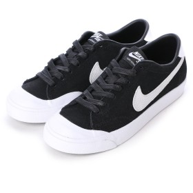 ナイキ NIKE Kinetics ZOOM ALL COURT ズーム オール コート(BLACK)