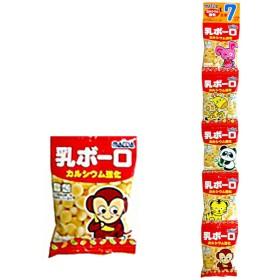 大阪前田製菓 5連乳ボーロ 4901147304777 ベビーフード 12ヶ月 1歳 ー