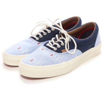 ヴァンズ VANS CHAPTER ERA CA(BLUE/NAVY)
