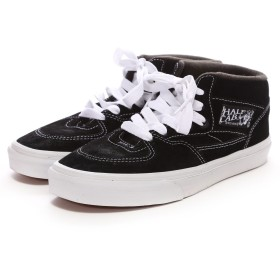 ヴァンズ VANS CHAPTER VANS HALF CAB(BLACK)