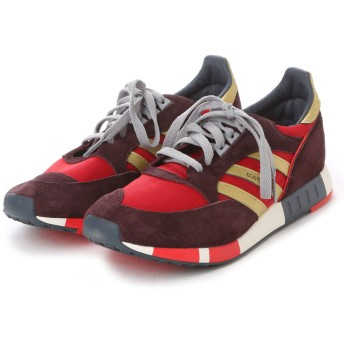 アディダス オリジナルス adidas Originals atomos BOSTON SUPER (RED/GOLD)