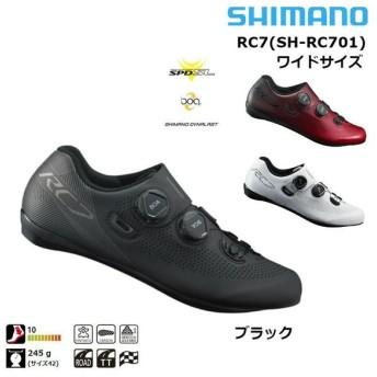 SHIMANO シマノ コンペティションシューズ SH-RC701