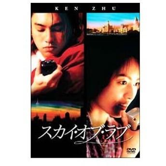 DVD/スカイ・オブ・ラブ 特別版