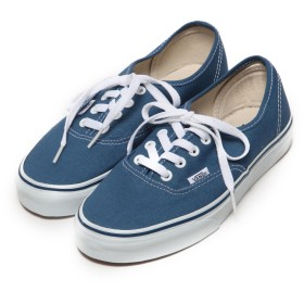 ヴァンズ VANS CHAPTER Authentic(NAVY)