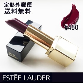 エスティローダー ピュア カラー エンヴィ リップスティック #450 3.5g (ミニチュア) -ESTEE LAUDER-