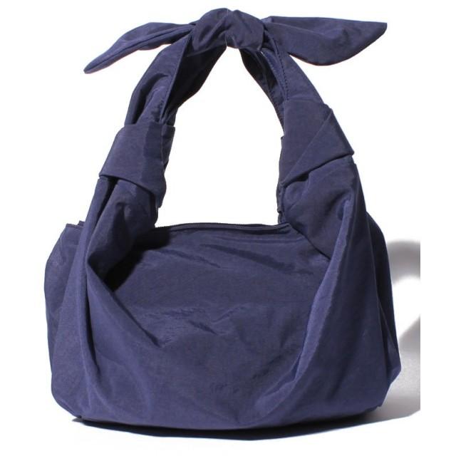 LANVIN en Bleu ランバンオンブルー コボル トートバッグ