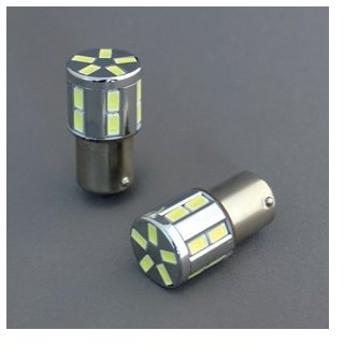 デルタダイレクト MOTO LED ZERO G18 360 SMD 2個入り (デルタダイレクト D1667)