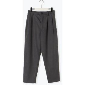 パンツ・ズボン全般 - Melan Cleuge フェイクメルトンイージーパンツ