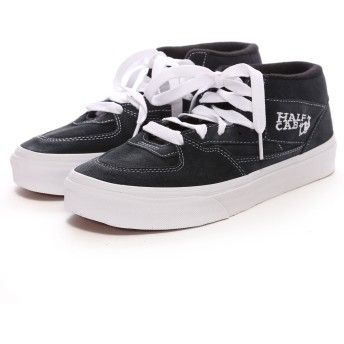 ヴァンズ VANS CHAPTER VANS HALF CAB(NAVY)