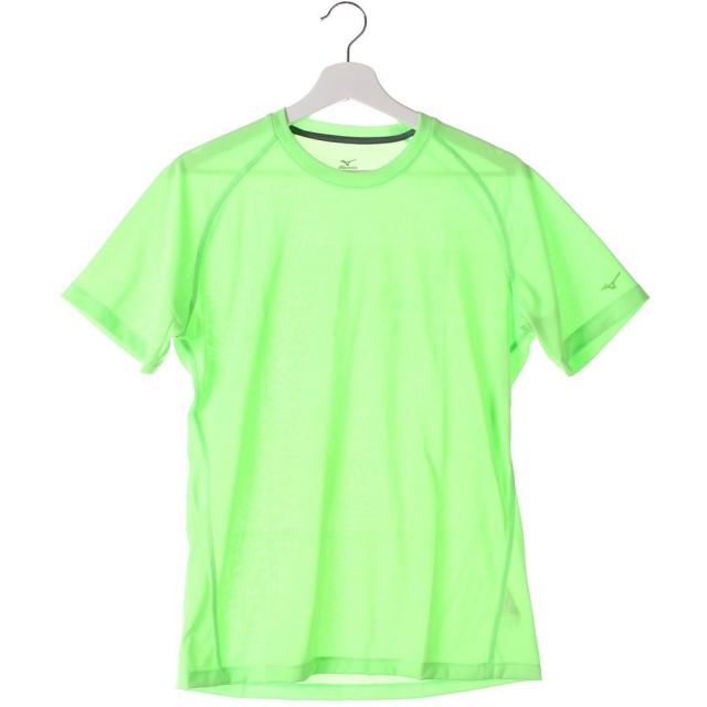ミズノ MIZUNO メンズ 陸上/ランニング 半袖Tシャツ J2MA650537