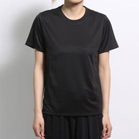 イグニオ Ignio ジュニアシャツ IG-9A41575TS ク ブラック