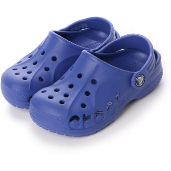 クロックス crocs ジュニアサンダル 10190-4O5 (ブルー) ミフト mift
